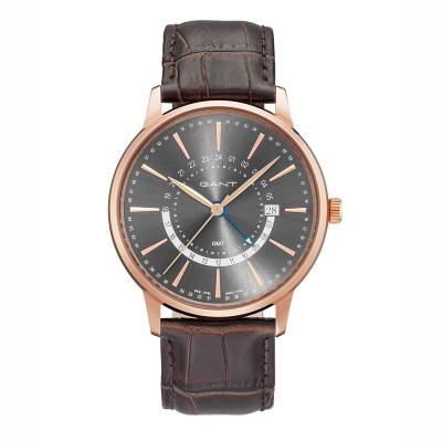 ساعت مچی مردانه اصل | برند گنت | مدل GW026004