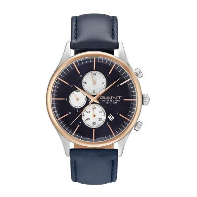 ساعت مچی مردانه اصل | برند گنت | مدل GW030004