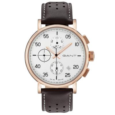 ساعت مچی مردانه اصل | برند گنت | مدل GW037002