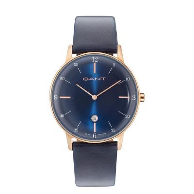 ساعت مچی مردانه اصل | برند گنت | مدل GW046005
