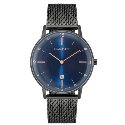 ساعت مچی مردانه اصل | برند گنت | مدل GW046010