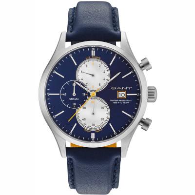 ساعت مچی مردانه اصل | برند گنت | مدل GW70409