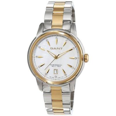 ساعت مچی زنانه اصل | برند گنت | مدل GW70423