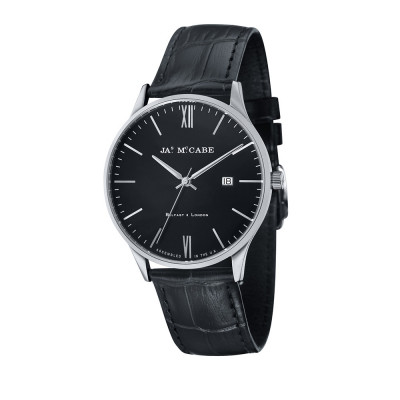 ساعت مچی مردانه اصل | برند جیمز مکیب | مدل JM-1016-01