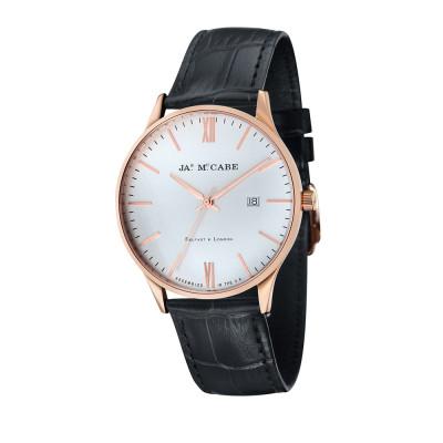 ساعت مچی مردانه اصل | برند جیمز مکیب | مدل JM-1016-03