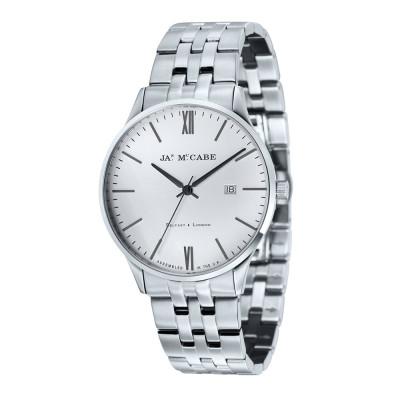 ساعت مچی مردانه اصل | برند جیمز مکیب | مدل JM-1016-11