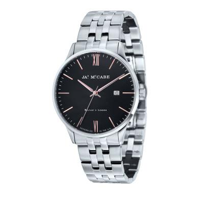 ساعت مچی مردانه اصل | برند جیمز مکیب | مدل JM-1016-22