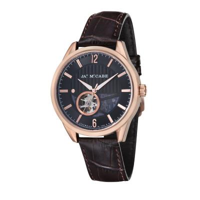 ساعت مچی مردانه اصل | برند جیمز مکیب | مدل JM-1020-04