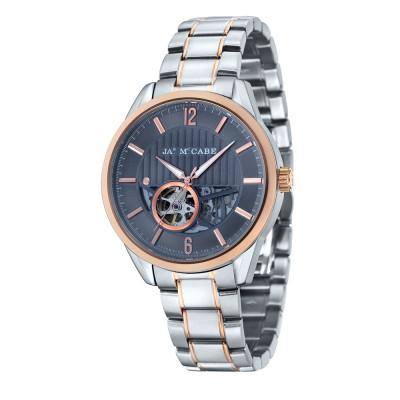 ساعت مچی مردانه اصل | برند جیمز مکیب | مدل JM-1020-22