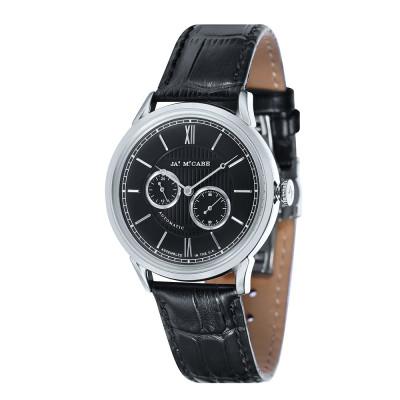 ساعت مچی مردانه اصل | برند جیمز مکیب | مدل JM-1023-01