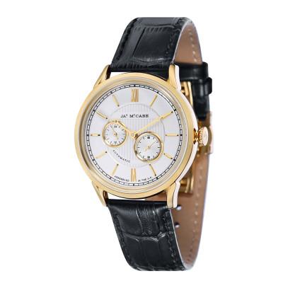 ساعت مچی مردانه اصل | برند جیمز مکیب | مدل JM-1023-02