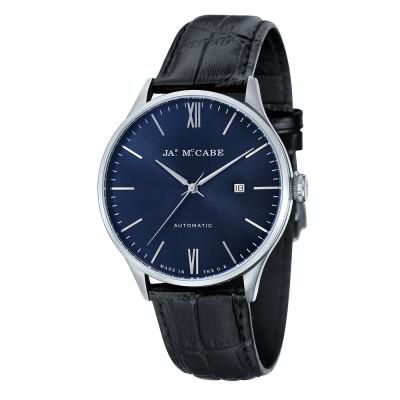 ساعت مچی مردانه اصل | برند جیمز مکیب | مدل JM-1025-04