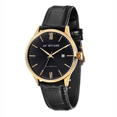 ساعت مچی مردانه اصل | برند جیمز مکیب | مدل JM-1025-07