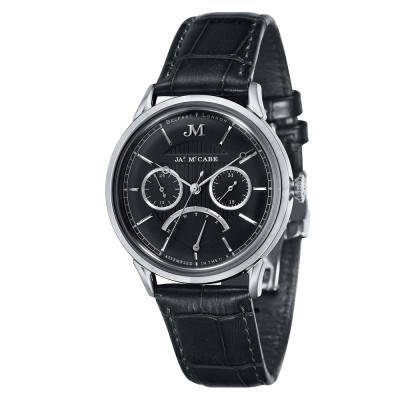 ساعت مچی مردانه اصل | برند جیمز مکیب | مدل JM-1026-01
