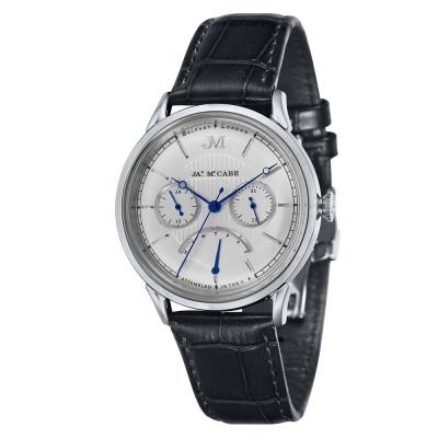 ساعت مچی مردانه اصل | برند جیمز مکیب | مدل JM-1026-02