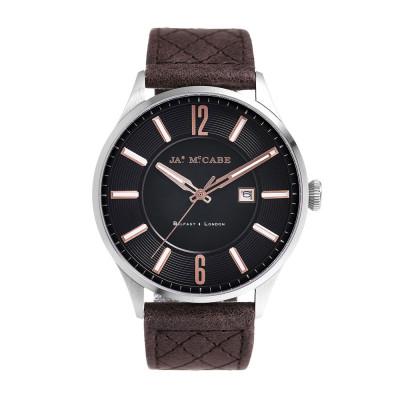 ساعت مچی مردانه اصل | برند جیمز مکیب | مدل JM-1027-06