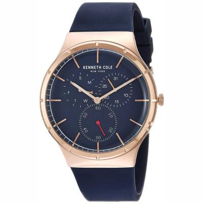 ساعت مچی مردانه اصل | برند کنت کول | مدل KC-50057001