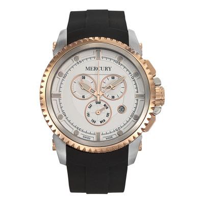 ساعت مچی مردانه اصل | برند مرکوری | مدل ME270-SRX-1