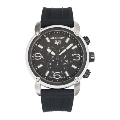 ساعت مچی مردانه اصل | برند مرکوری | مدل ME275-SBX-3