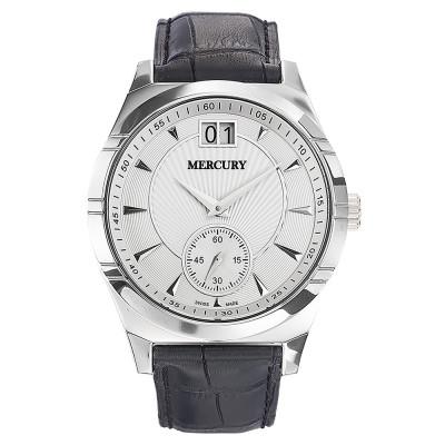 ساعت مچی مردانه اصل | برند مرکوری | مدل ME315-SL-1
