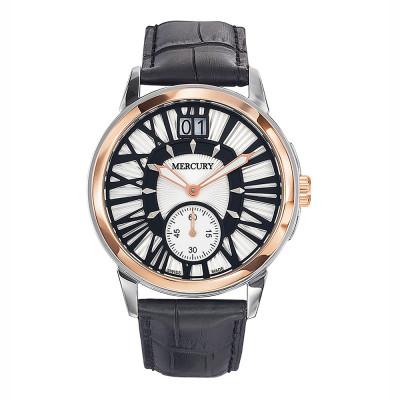 ساعت مچی مردانه اصل | برند مرکوری | مدل ME325-SRL-1