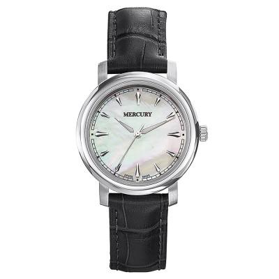 ساعت مچی زنانه اصل | برند مرکوری | مدل ME380-SL-7