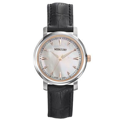 ساعت مچی زنانه اصل | برند مرکوری | مدل ME380-SRL-7