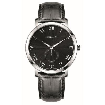 ساعت مچی مردانه اصل | برند مرکوری | مدل ME405-SL-3