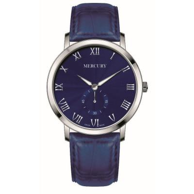 ساعت مچی مردانه اصل | برند مرکوری | مدل ME405-SL-9