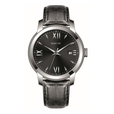 ساعت مچی مردانه اصل | برند مرکوری | مدل ME410-SL-3