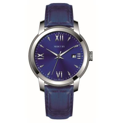ساعت مچی مردانه اصل | برند مرکوری | مدل ME410-SL-9