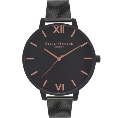ساعت مچی زنانه اصل | برند اولیویا برتون | مدل OB15BD83