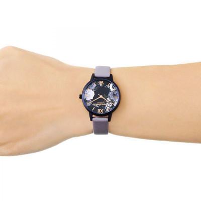 ساعت مچی زنانه اصل | برند اولیویا برتون | مدل OB16AD24
