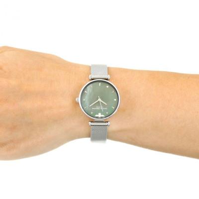 ساعت مچی زنانه اصل | برند اولیویا برتون | مدل OB16AM151