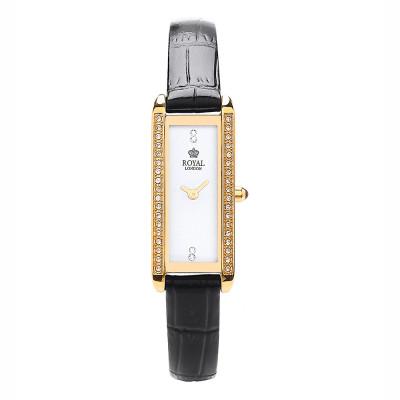 ساعت مچی زنانه اصل   برند رویال   مدل RL-21246-04