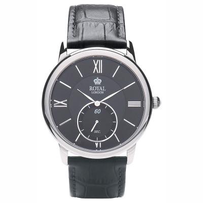 ساعت مچی مردانه اصل   برند رویال   مدل RL-41041-02