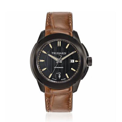ساعت مچی مردانه اصل | برند تروساردی | مدل TR-R2421100001