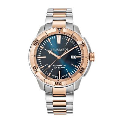 ساعت مچی مردانه اصل | برند تروساردی | مدل TR-R2423101001