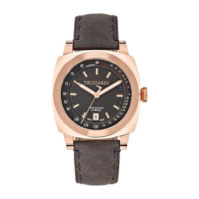 ساعت مچی مردانه اصل | برند تروساردی | مدل TR-R2451102001