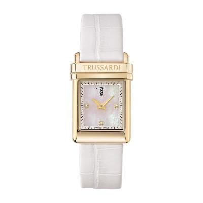 ساعت مچی زنانه اصل   برند تروساردی   مدل TR-R2451104501