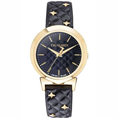 ساعت مچی زنانه اصل | برند تروساردی | مدل TR-R2451105501