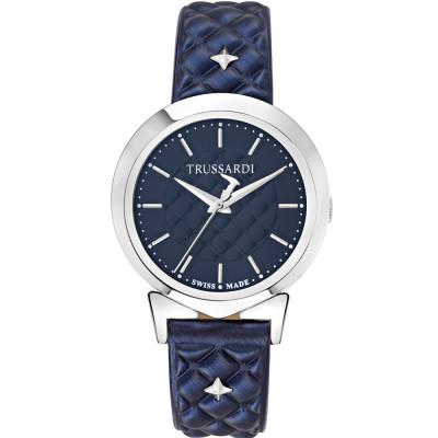 ساعت مچی زنانه اصل | برند تروساردی | مدل TR-R2451105505