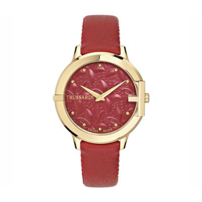 ساعت مچی زنانه اصل | برند تروساردی | مدل TR-R2451114501