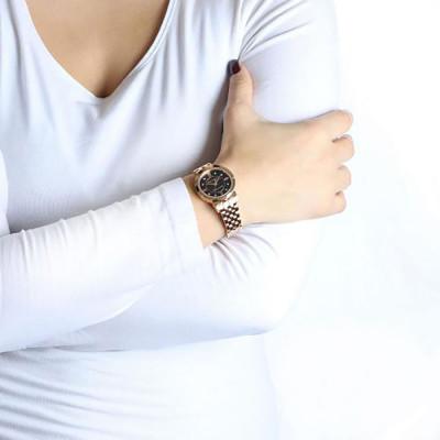 ساعت مچی زنانه اصل | برند تروساردی | مدل TR-R2453105505
