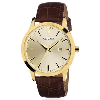 ساعت مچی مردانه اصل | برند ازتورین | مدل A033.G118
