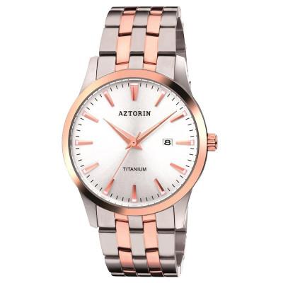 ساعت مچی مردانه اصل | برند ازتورین | مدل A045.G189