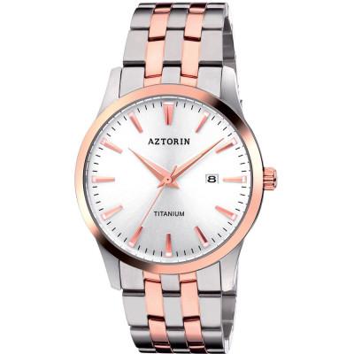 ساعت مچی زنانه اصل | برند ازتورین | مدل A045.L192