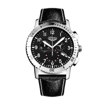 ساعت مچی مردانه اصل | برند آدریاتیکا | مدل A1088.5224CH
