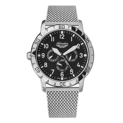ساعت مچی مردانه اصل | برند آدریاتیکا | مدل A1108.5124QF