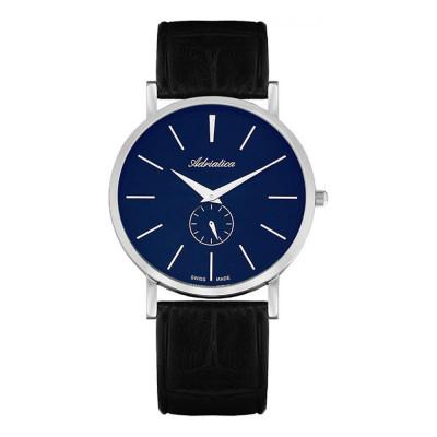 ساعت مچی مردانه اصل | برند آدریاتیکا | مدل A1113.5215Q